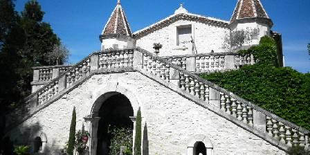 Chambres d'hôtes Les Deux Tours à Brignon