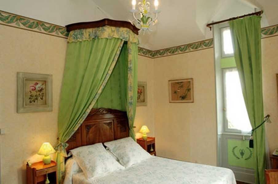 Chambre d'hote Loire - Chambre Amphores