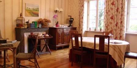Le domaine de Pomone La salle des petits déjeuners