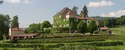 Bed and breakfast Le moulin des Arbillons