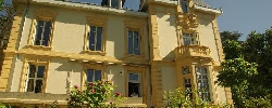Bed and breakfast Villa Roassieux