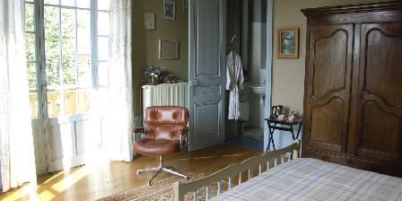 Chambre d'hotes Villa Roassieux > Chambre d'hôte Marronnier