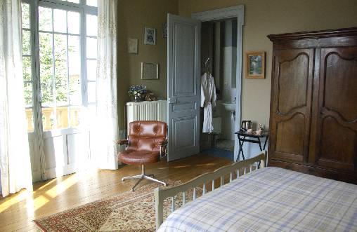 Chambre d'hôte Marronnier