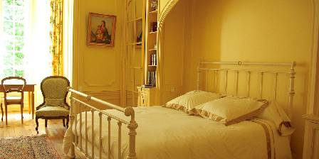 Chambre d'hotes Villa Roassieux > Chambre d'hôte Cèdre