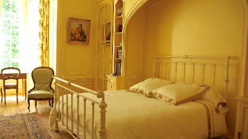 Chambre d'hôte Cèdre