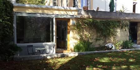 Chambre d'hotes Villa Roassieux > l'Annexe de la Villa Roassieux