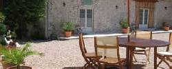 Bed and breakfast Domaine de Rudel