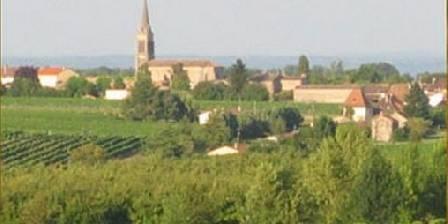 Domaine de Rudel