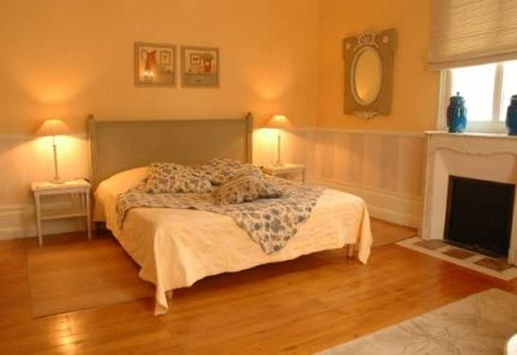 Studios gite jacuzzi cabane amboise chambres d 39 hotes indre for Chambres hote amboise