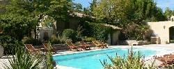 Location de vacances Bastide du Soleil