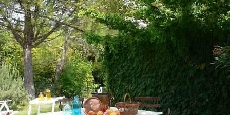 Holiday rental Bastide du Soleil > La tonnelle de Sorgue