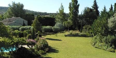 Holiday rental Bastide du Soleil > solarium
