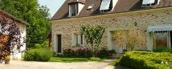 Bed and breakfast La Briarde de Retal