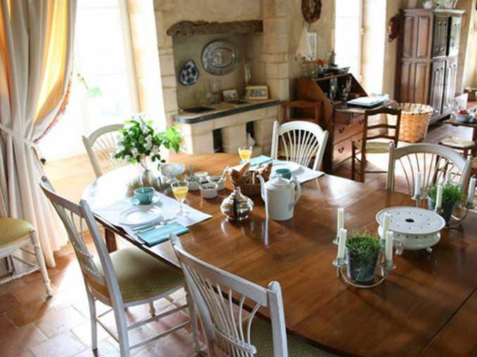 bed & breakfast Calvados -