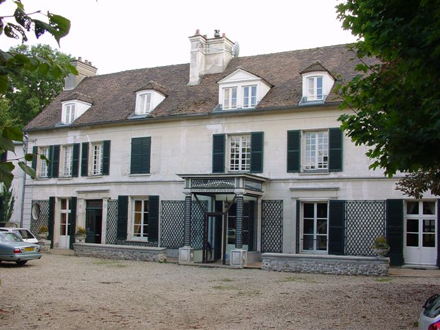 bed & breakfast Essonne -