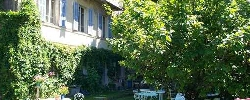 Bed and breakfast Au Relais Fleuri