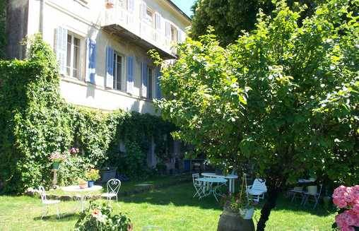 Bed & breakfasts Alpes Maritimes, from 70 €/Nuit. House of character, Gilette (06830 Alpes Maritimes), Charm, Guest Table, Garden, WiFi, Baby Kits, 3 Single Bed(s), 1 Double Bedroom(s), 9 Maximum People, Lounge, Library, Safe, Co...