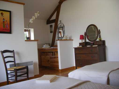 bed & breakfast Vienne -