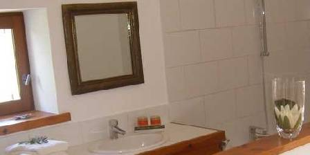 L'Ecurie d'Alcide Salle de bain le Marronnier
