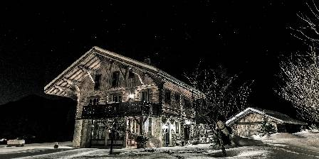 Chalet Chatelet Under the Stars!
