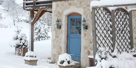 Chalet Chatelet Harmony with colors