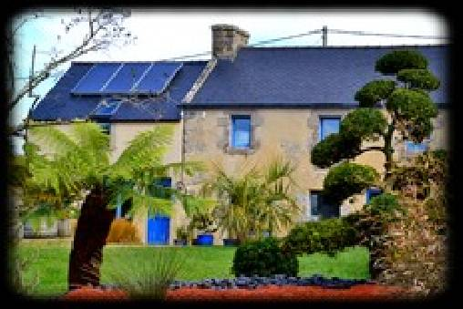 Bed & breakfasts Finistère, from 55 €/Nuit. Unusual, Lanildut (29840 Finistère), Charm, Sauna, Jacuzzi, Garden, Park, Disabled access, Net, WiFi, Baby Kits, Parking, 25 Maximum People, Lounge, Library, Computer, 3 épis Gîte...