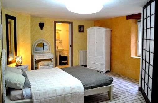 Chambre d'hote Finistère - chambre bonzaï