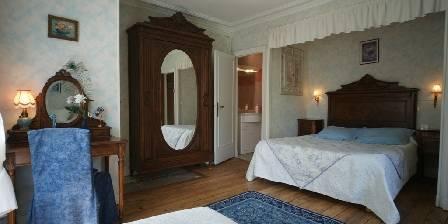 Chambre d'hotes Domaine de la thiau >