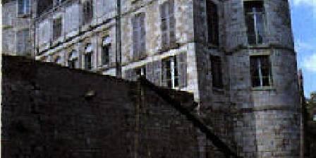Château de Saint Brisson s/Loire