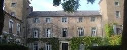Gästezimmer Château de Pardailhan