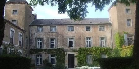 Location de vacances Château de Pardailhan > Château de Pardailhan