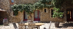 Cottage Le Clos des Collines