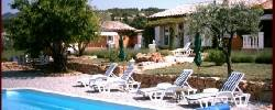 Bed and breakfast Terre de Vigne