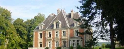 Bed and breakfast Chateau de la Presle