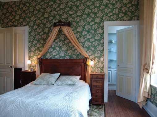 Chambre d'hote Haute-Saône - Suite eveil du village