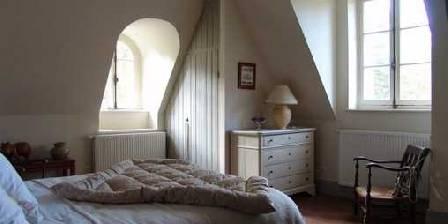 Chateau de la Presle Suite