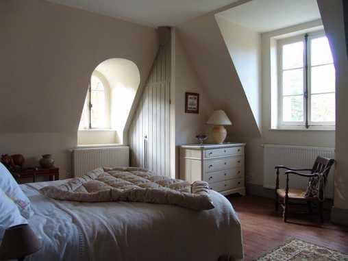 Chambre d'hote Haute-Saône - suite