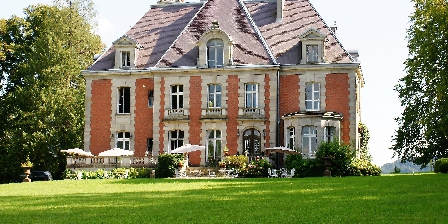 Chateau de la Presle