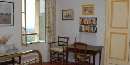 Maison Castely Chambre double 2eme etage