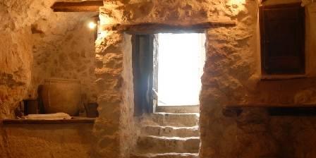 Maison Castely La cave voutée
