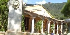 Villa Castelmau chambres d'hôtes Var PACA