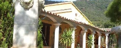 Bed and breakfast Villa Castelmau