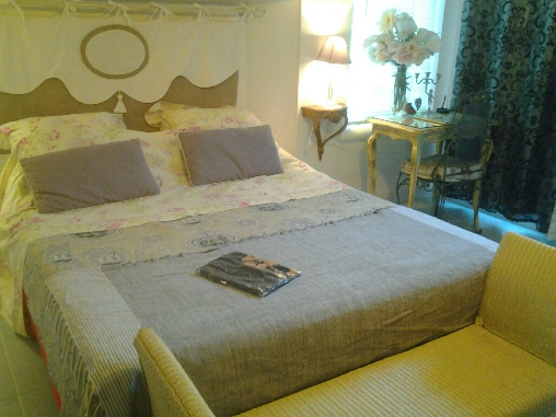 bed & breakfast Var -