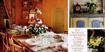 Chambres d'hôtes Villa la Gloriette à Rouen