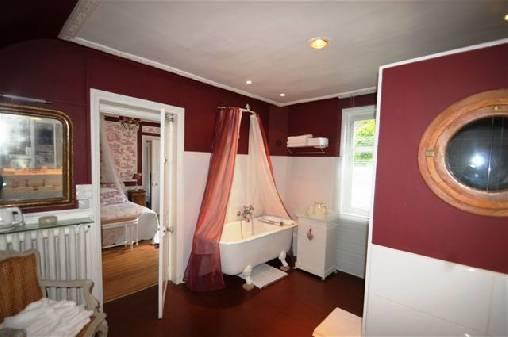 Chambre d 39 hote villa la gloriette chambre d 39 hote seine for Chambre hote yport