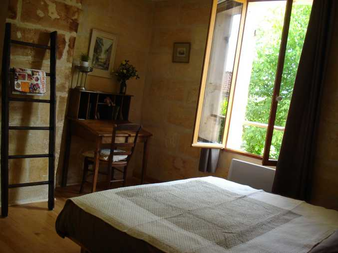 Chambres d 39 hotes gironde la petite madeleine for Chambre d hote gironde
