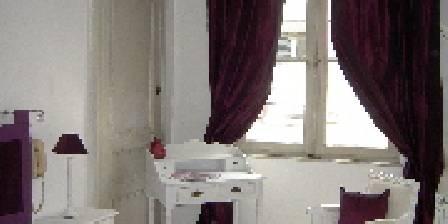 L'ile aux Peintres La chambre Monet