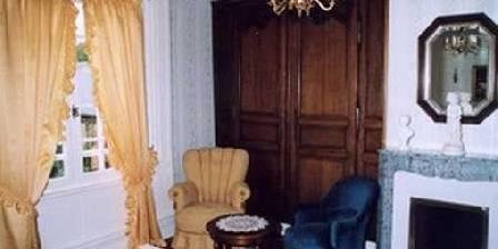 Domaine de la Fromagerie Chambre Louis XVI