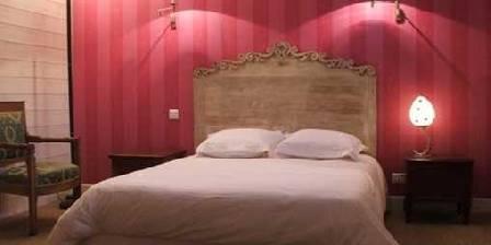 La Ruette Chambre 3