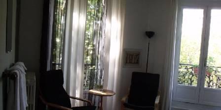 Gite Chambre d'hôtes de la Reynie > Chambre 2